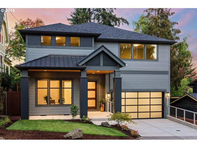 233 SW Vermont, Portland, OR 97219 (MLS #18278885) :: Hatch Homes Group