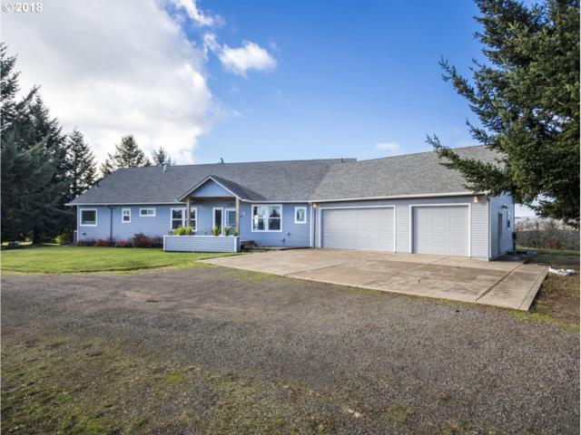 20265 SE Poco Ln, Amity, OR 97101 (MLS #18279143) :: TLK Group Properties