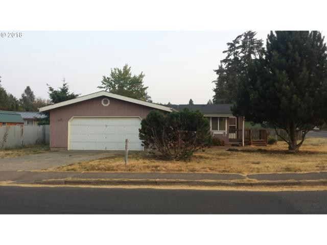 87957 Territorial Rd, Veneta, OR 97487 (MLS #18279171) :: Song Real Estate