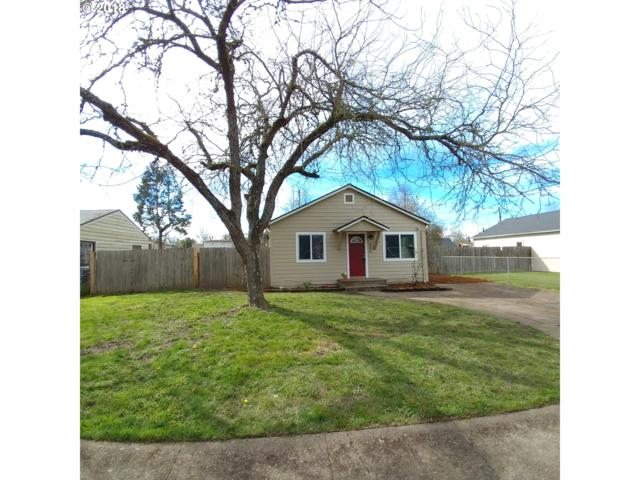 440 23RD St, Springfield, OR 97477 (MLS #18279273) :: Song Real Estate