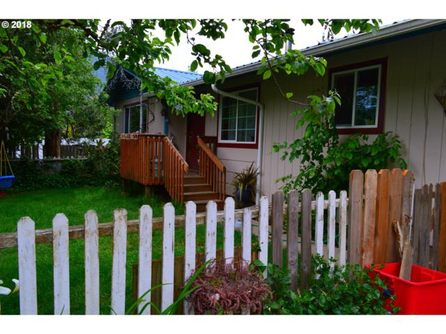 461 Fir St, Powers, OR 97466 (MLS #18279287) :: Team Zebrowski