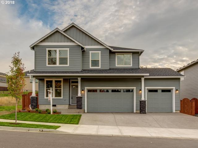 3293 N 10TH St, Ridgefield, WA 98642 (MLS #18279337) :: Cano Real Estate