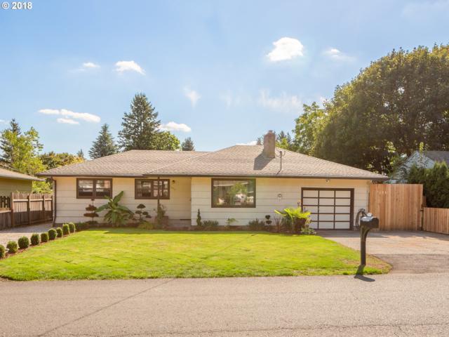 16016 SE Taylor St, Portland, OR 97233 (MLS #18279341) :: Song Real Estate