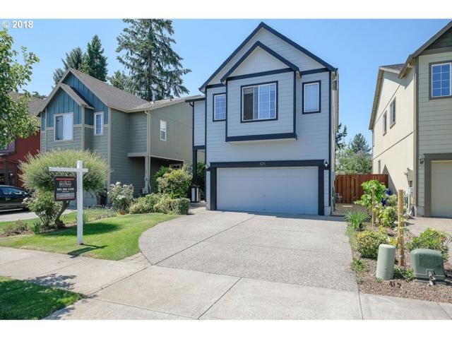 325 N 7TH Ave, Cornelius, OR 97113 (MLS #18279428) :: Beltran Properties powered by eXp Realty