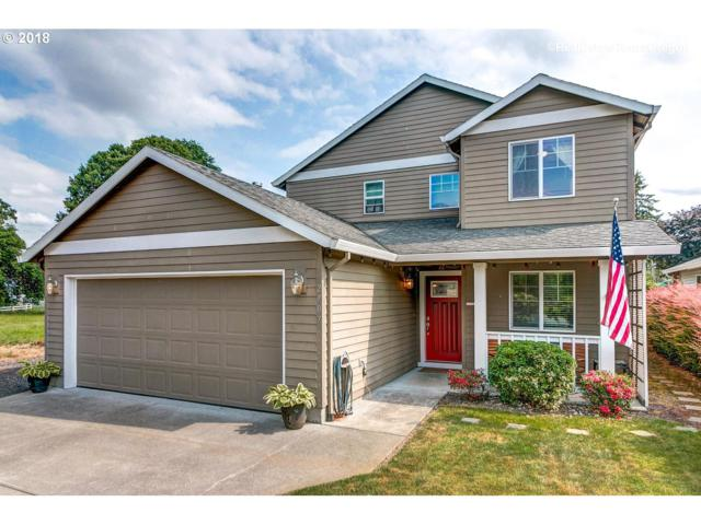 2707 Gable Rd, St. Helens, OR 97051 (MLS #18279695) :: Fox Real Estate Group