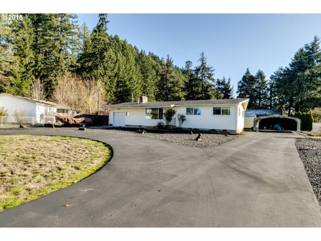 559 Mountain View Rd, Sweet Home, OR 97386 (MLS #18279767) :: Harpole Homes Oregon