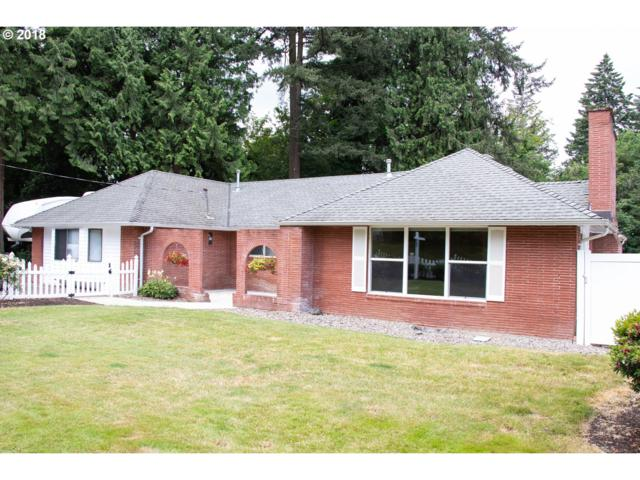 7517 SE 105TH Ave, Portland, OR 97266 (MLS #18280054) :: TLK Group Properties