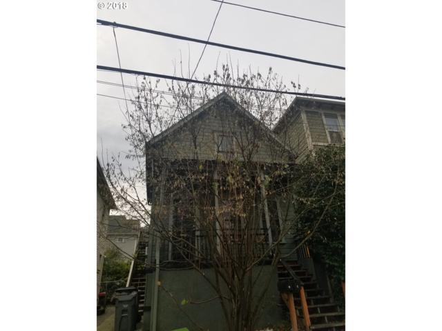 618 SW Sherman St, Portland, OR 97201 (MLS #18280100) :: R&R Properties of Eugene LLC