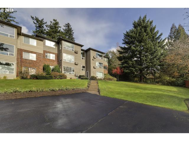 8400 SW Canyon Ln #5, Portland, OR 97225 (MLS #18280367) :: The Liu Group