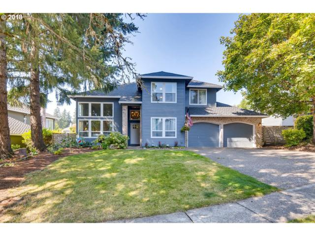 10789 SW Heron Cir, Beaverton, OR 97007 (MLS #18280397) :: Next Home Realty Connection