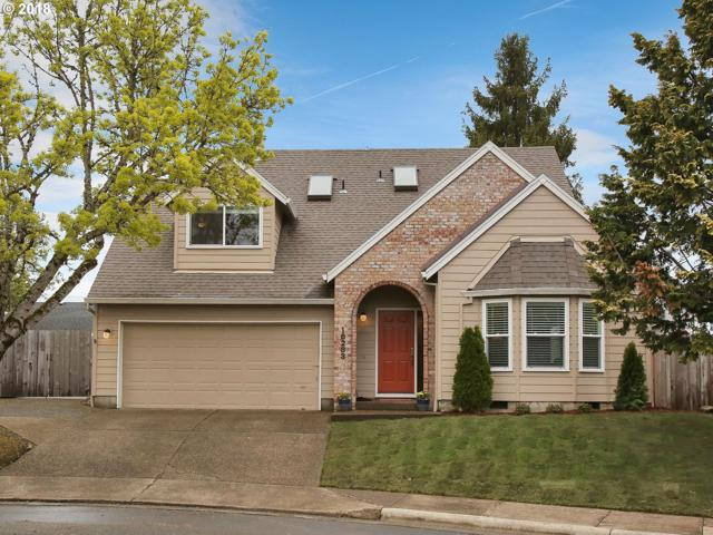 16283 NW Barkton Ct NW, Beaverton, OR 97006 (MLS #18280412) :: Next Home Realty Connection