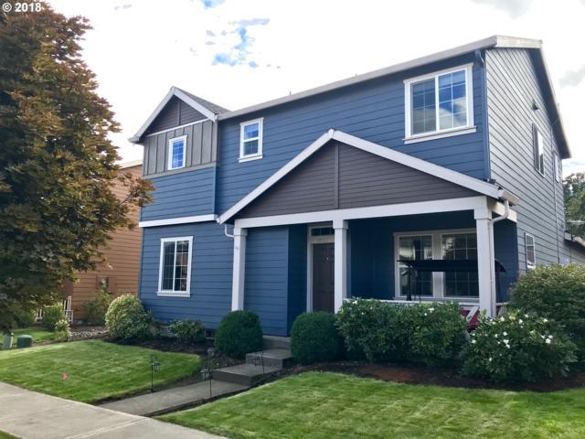 18727 Sunblaze Dr, Oregon City, OR 97045 (MLS #18280435) :: Fox Real Estate Group