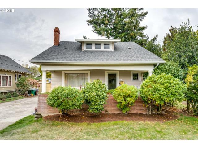 1731 NE 37TH Ave, Portland, OR 97212 (MLS #18280440) :: The Sadle Home Selling Team
