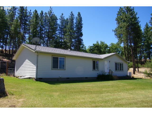 29 Megann Dr, Goldendale, WA 98620 (MLS #18280763) :: Hatch Homes Group