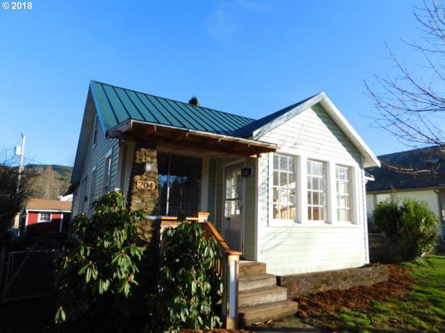 204 Monroe St, Ryderwood, WA 98581 (MLS #18280803) :: Premiere Property Group LLC