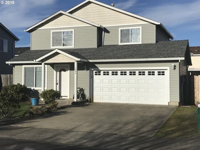 1649 SW 29TH St, Troutdale, OR 97060 (MLS #18281240) :: Change Realty