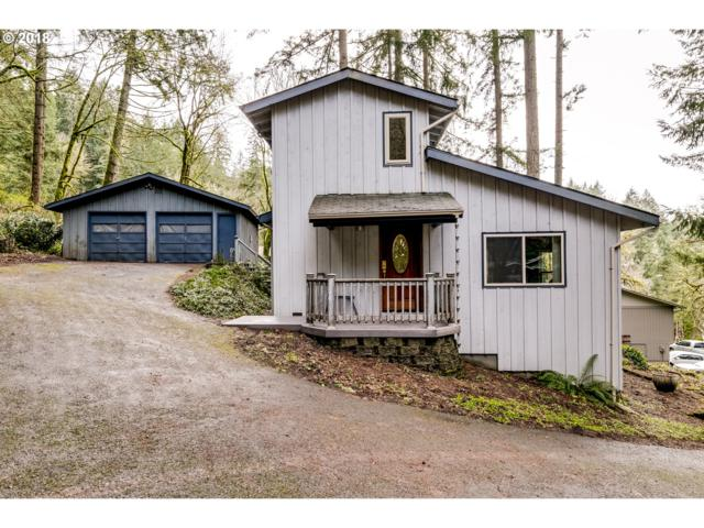 983 S 71ST St, Springfield, OR 97478 (MLS #18281287) :: Song Real Estate