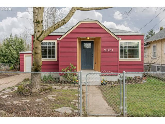 2331 N Watts St, Portland, OR 97217 (MLS #18281808) :: Next Home Realty Connection