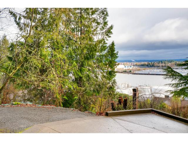 W Side, Nw Elva Ave #9613, Portland, OR 97231 (MLS #18281853) :: Hatch Homes Group