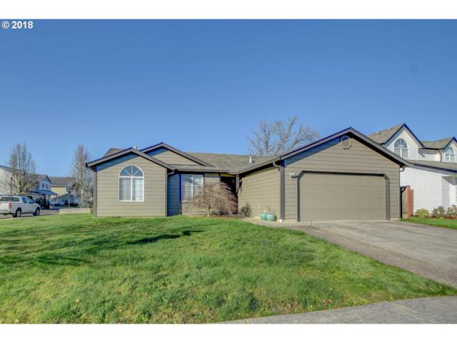 1206 NW 17TH Ave, Battle Ground, WA 98604 (MLS #18281966) :: McKillion Real Estate Group