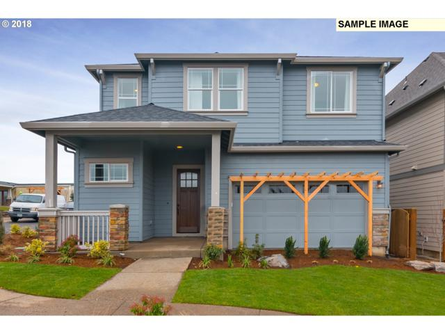 16801 SW Birdsong St, Beaverton, OR 97007 (MLS #18282003) :: Portland Lifestyle Team