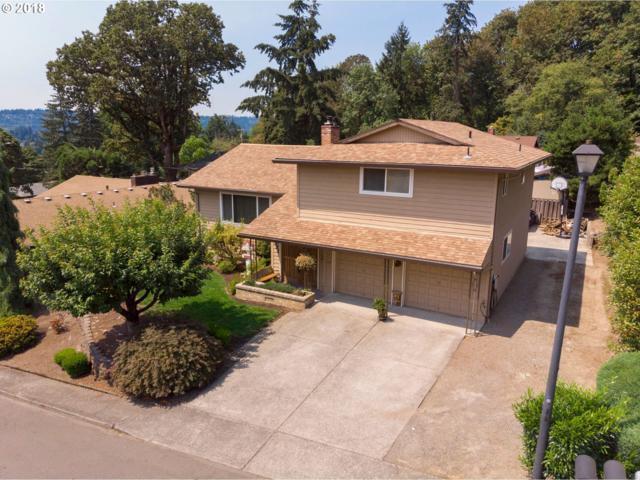 6551 Oakridge Dr, Gladstone, OR 97027 (MLS #18282119) :: McKillion Real Estate Group