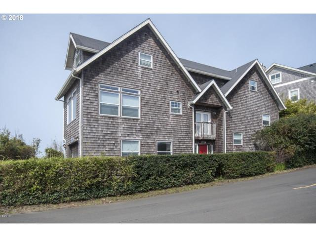 2729 SW Anchor Ave, Lincoln City, OR 97367 (MLS #18282150) :: Song Real Estate