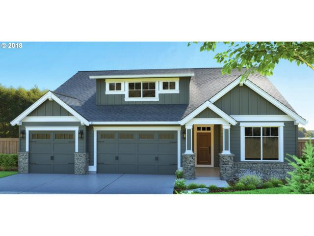 7602 SW Honor Loop, Wilsonville, OR 97070 (MLS #18282168) :: Portland Lifestyle Team