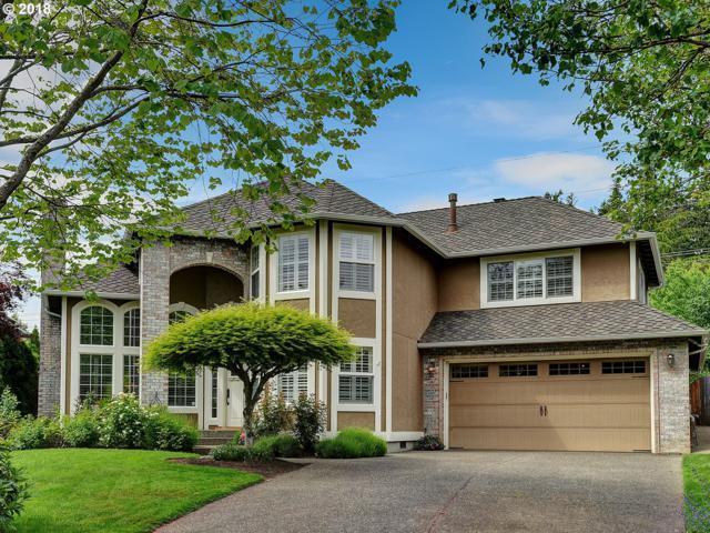 13984 Chelsea Dr, Lake Oswego, OR 97035 (MLS #18282365) :: Portland Lifestyle Team