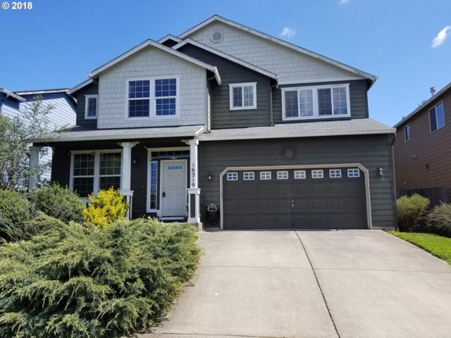 10319 NE 86TH Ave, Vancouver, WA 98662 (MLS #18282388) :: Hatch Homes Group