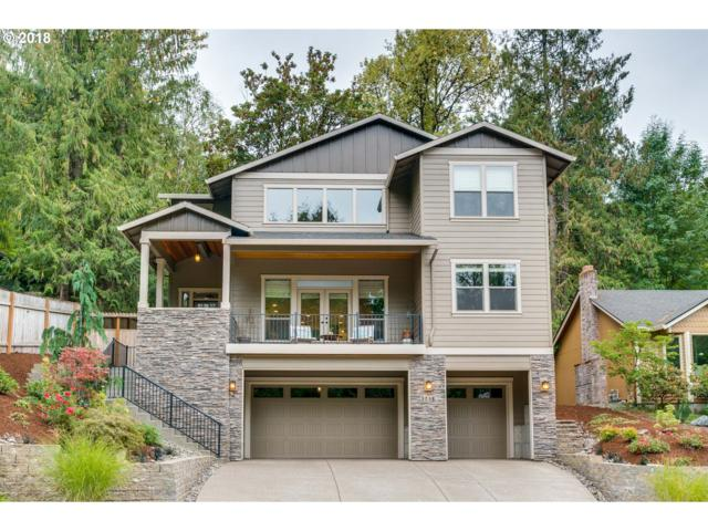 3738 SW Cullen Blvd, Portland, OR 97221 (MLS #18282546) :: Next Home Realty Connection