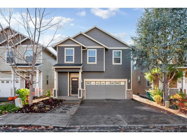 15830 SW Kingfisher Ln, Beaverton, OR 97007 (MLS #18282565) :: Hatch Homes Group