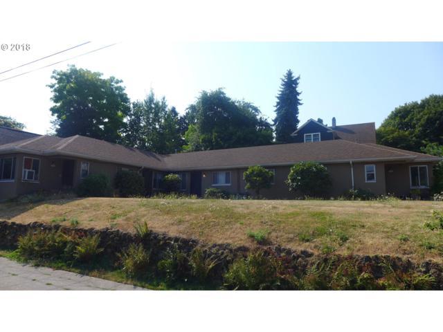 3304 SE Clinton St, Portland, OR 97202 (MLS #18282590) :: Premiere Property Group LLC