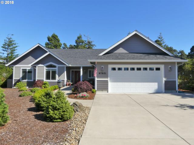 87851 Ternyik Ct, Florence, OR 97439 (MLS #18282593) :: Hatch Homes Group