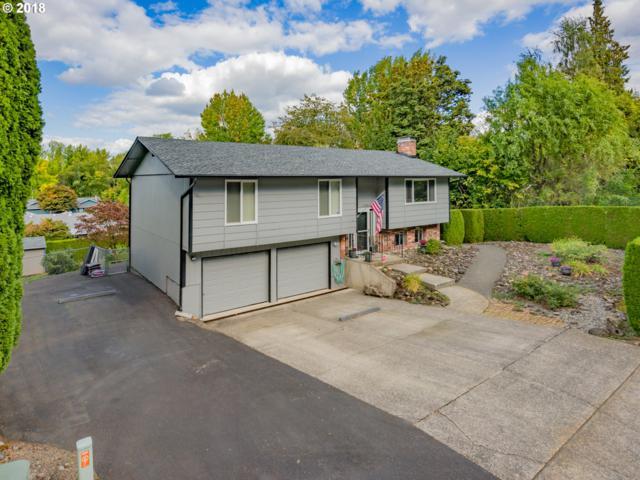 10506 NE 22ND St, Vancouver, WA 98664 (MLS #18282931) :: Hatch Homes Group
