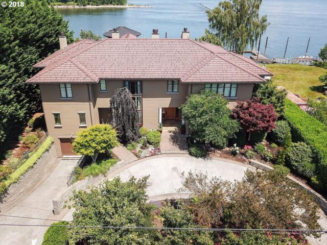 1525 NE Marine Dr, Portland, OR 97211 (MLS #18282956) :: Beltran Properties powered by eXp Realty