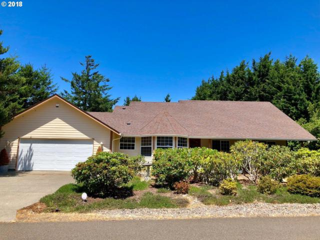 4881 Cloudcroft Ln, Florence, OR 97439 (MLS #18283228) :: Harpole Homes Oregon