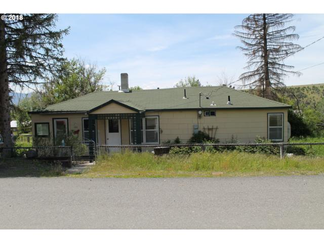 364 N Washington St, Prairie City, OR 97869 (MLS #18283391) :: Portland Lifestyle Team