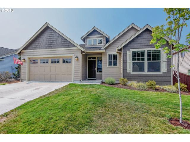 1540 W E Pl, La Center, WA 98629 (MLS #18283491) :: Cano Real Estate