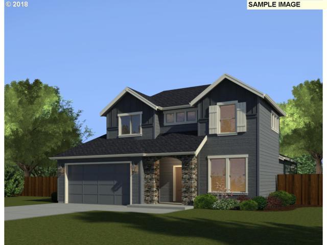 1204 NE 12th St, Battle Ground, WA 98604 (MLS #18283626) :: Matin Real Estate