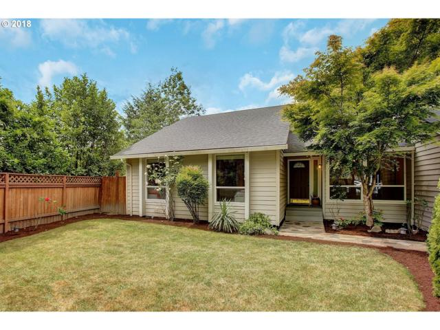 12545 SW Boones Ferry Rd, Portland, OR 97035 (MLS #18283705) :: Team Zebrowski