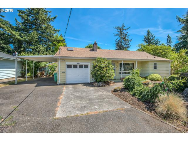 1012 NE 109TH Ave, Portland, OR 97220 (MLS #18283798) :: Stellar Realty Northwest