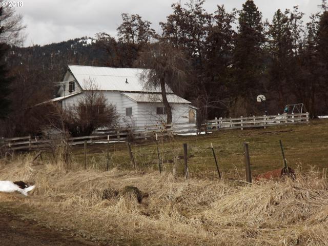 36113 Allstead Ln, Halfway, OR 97834 (MLS #18283978) :: McKillion Real Estate Group