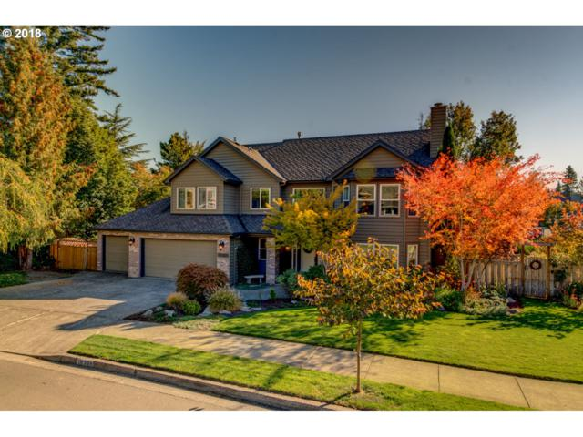 19330 SW 48TH Ave, Tualatin, OR 97062 (MLS #18284018) :: Premiere Property Group LLC