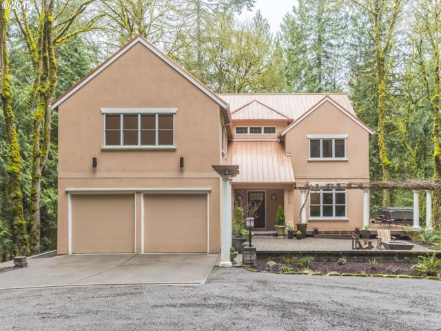 1502 SW Palatine St, Portland, OR 97219 (MLS #18284070) :: Next Home Realty Connection