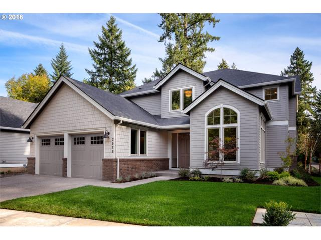 3528 Robin View Dr, West Linn, OR 97068 (MLS #18284205) :: Beltran Properties powered by eXp Realty