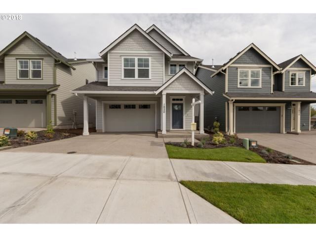 1820 N Daniel Dr, Newberg, OR 97132 (MLS #18284217) :: The Sadle Home Selling Team
