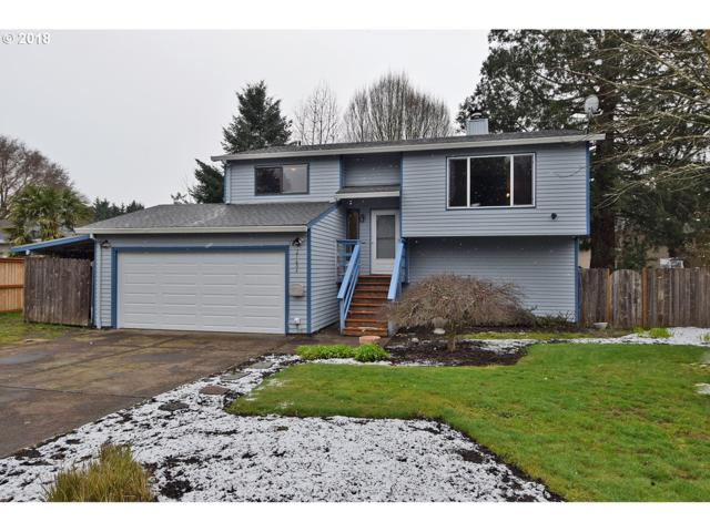 21684 SW Creek Ct, Tualatin, OR 97062 (MLS #18284369) :: Matin Real Estate