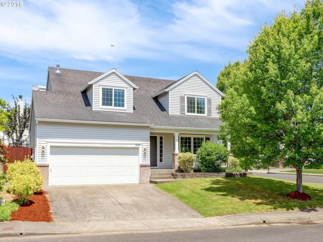 34739 Alpine Ave, St. Helens, OR 97051 (MLS #18284435) :: Song Real Estate