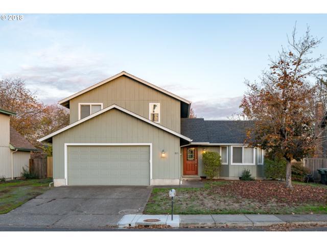821 Calvin St, Eugene, OR 97401 (MLS #18284578) :: Fox Real Estate Group